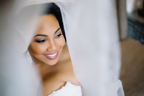 Shaune Hayes DC MD VA Wedding Makeup and Hair Artists