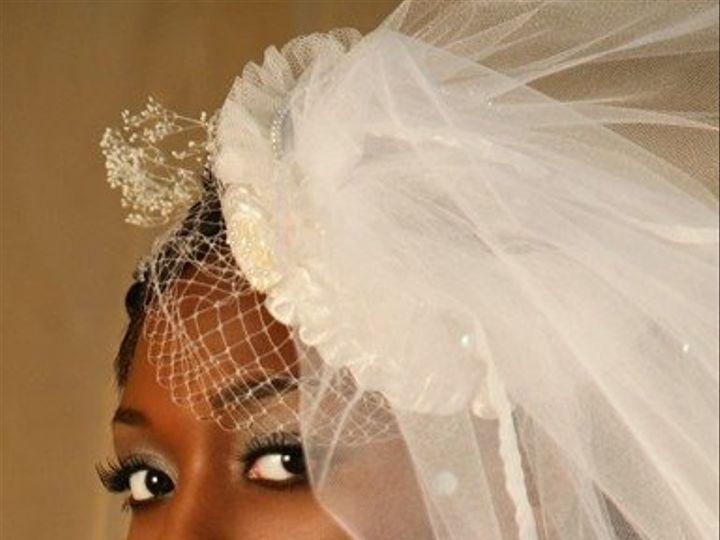 Tmx 1224986649894 MarquitaSmallCROP Washington, DC wedding beauty