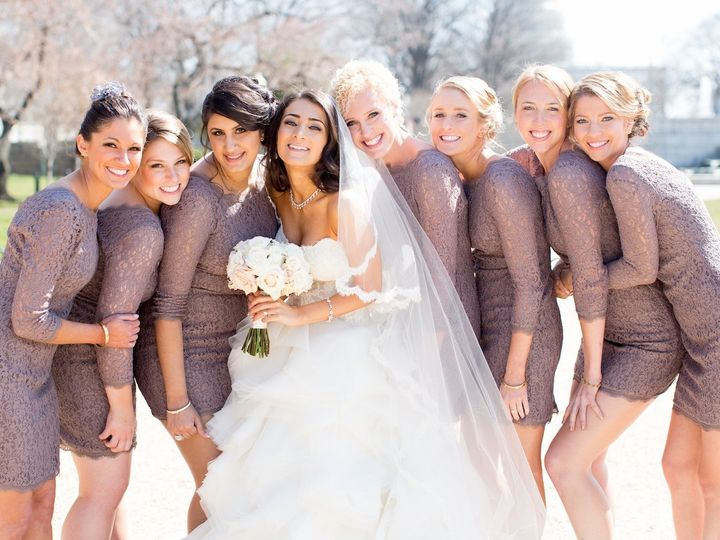 Tmx 1367368878758 Sarabms Washington, DC wedding beauty
