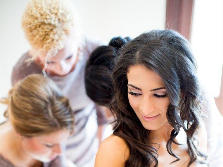 Tmx 1367368886955 Saraready1 Washington, DC wedding beauty