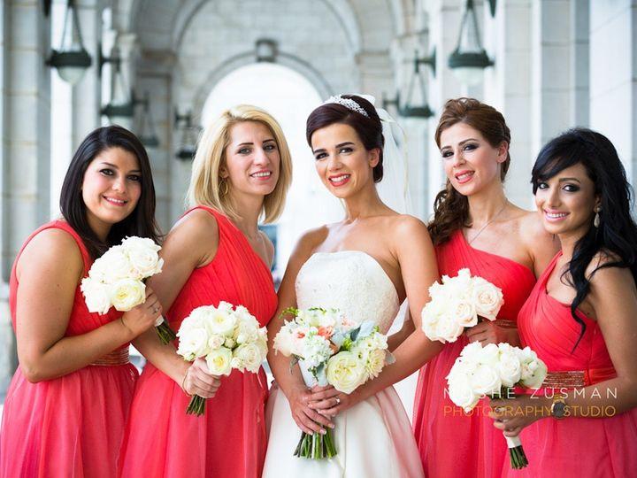 Tmx 1392346190614 Burlneggy2 Washington, DC wedding beauty