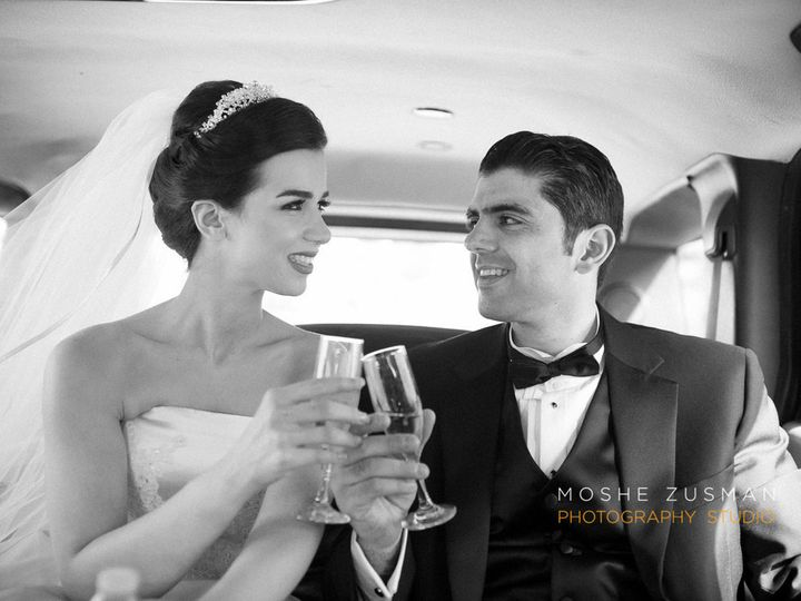 Tmx 1423675267510 Persian Iranian Wedding Sofreh Moshe Zusman Photog Washington, DC wedding beauty