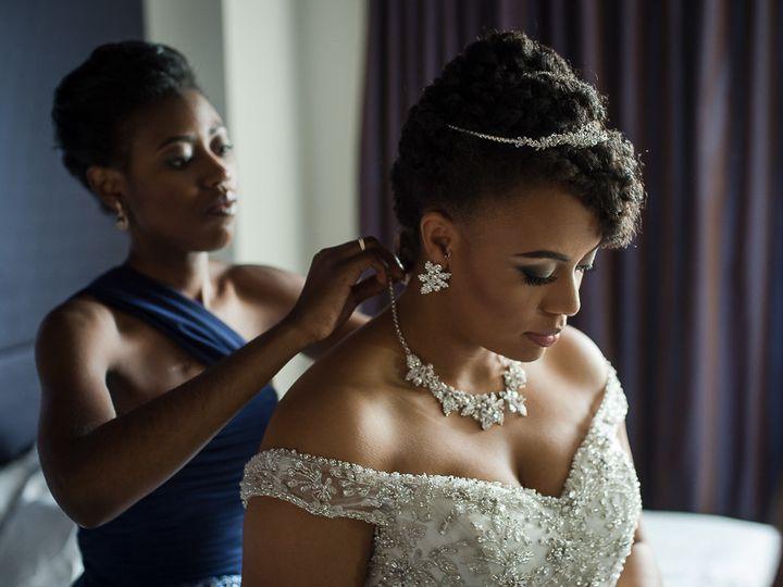 Tmx 1423873183943 Kaishaquinton 1 Washington, DC wedding beauty