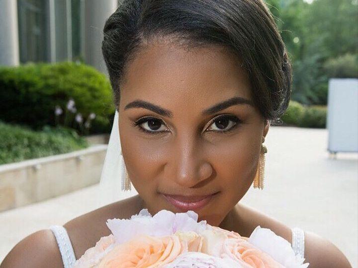 Tmx Kelly 51 108536 Washington, DC wedding beauty