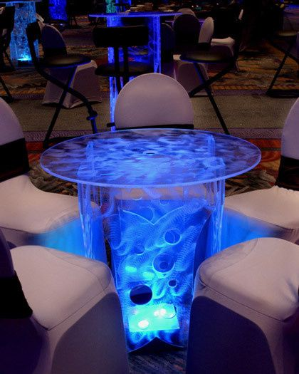 Tmx 1378919681049 Lighted Blue Ice Color Cocktail Tables For Rent Biloxi wedding eventproduction