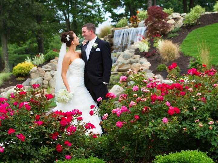 Tmx 1376575731408 Waterfall 2 Georgetown, MA wedding venue