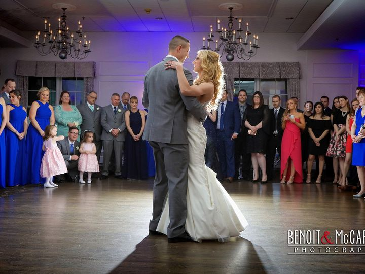 Tmx 1503338153164 Black Swan Country Club Weddings0066 Georgetown, MA wedding venue