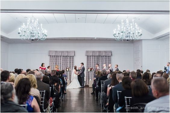 Tmx 1503346138753 Indoor Ceremony Georgetown, MA wedding venue