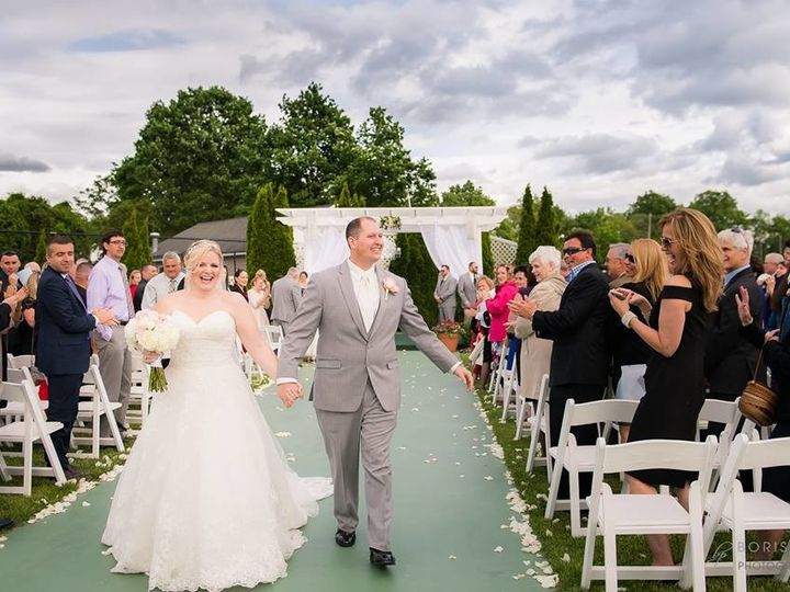 Tmx 1503346201702 Outdoor Ceremony Georgetown, MA wedding venue