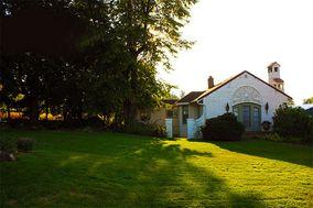 Rosehurst Garden