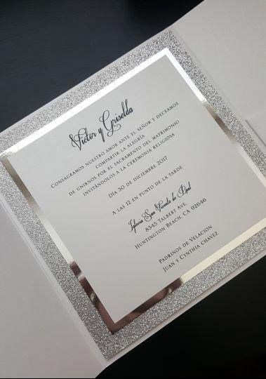 Fabulously unique designs invitations costa mesa ca weddingwire stopboris Choice Image