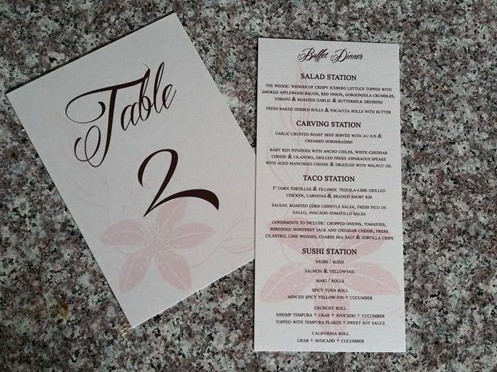Tmx 1437330953737 112382661015332146056271064093469859623538n Huntington Beach, CA wedding invitation