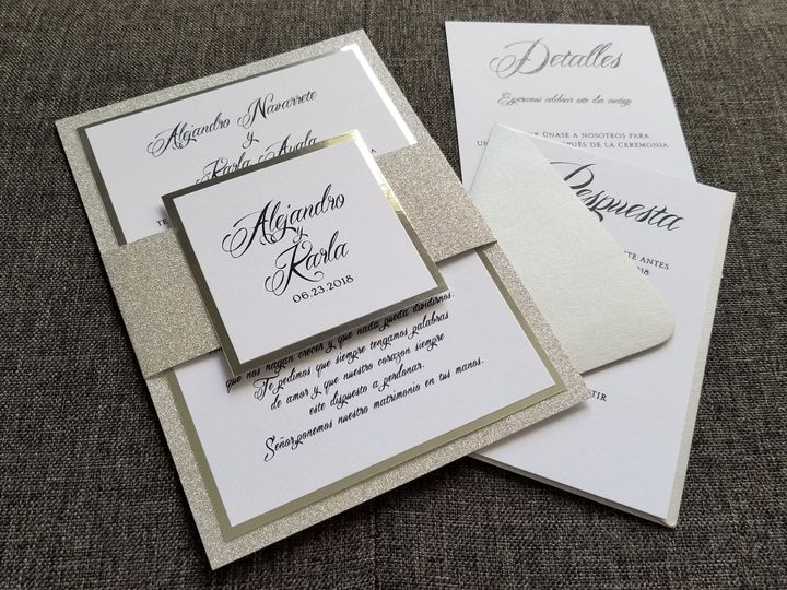 Tmx 1528904256 90b6f6126265eea6 20180603 154525 Huntington Beach, CA wedding invitation