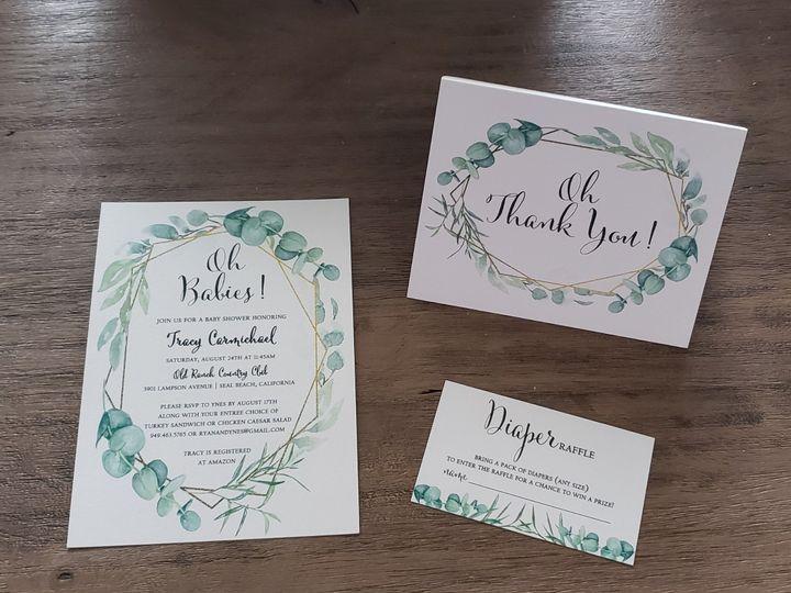 Tmx 20190620 112226 51 129536 1562684227 Huntington Beach, CA wedding invitation