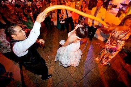 Tmx 1420840232359 Boda Univision Con Divine Grupo Musical Anaheim wedding band