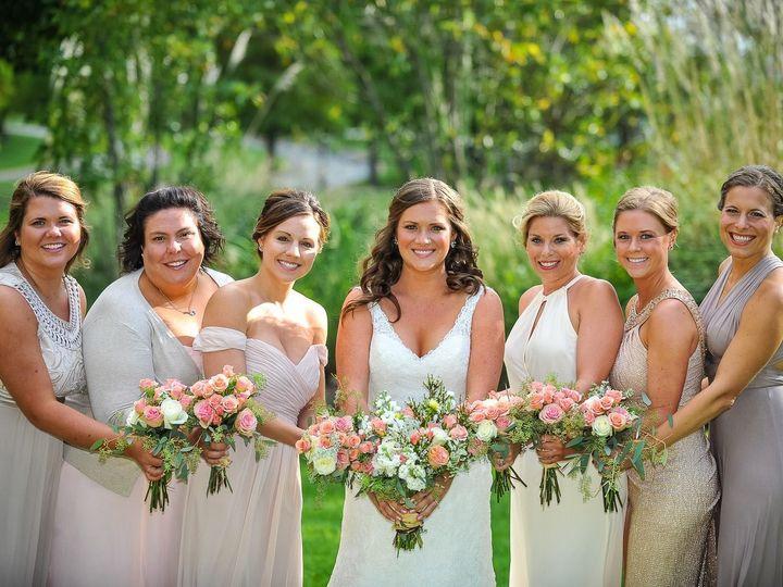 Tmx 1463170983493 Jessandgirls1 Louisville, Kentucky wedding beauty