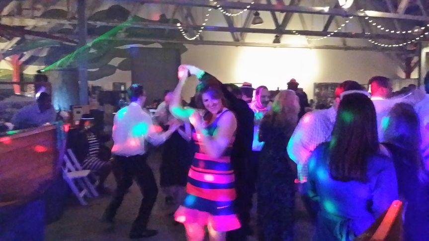 Foss Water Way In Tacoma May 2014 & they partied like rock stars