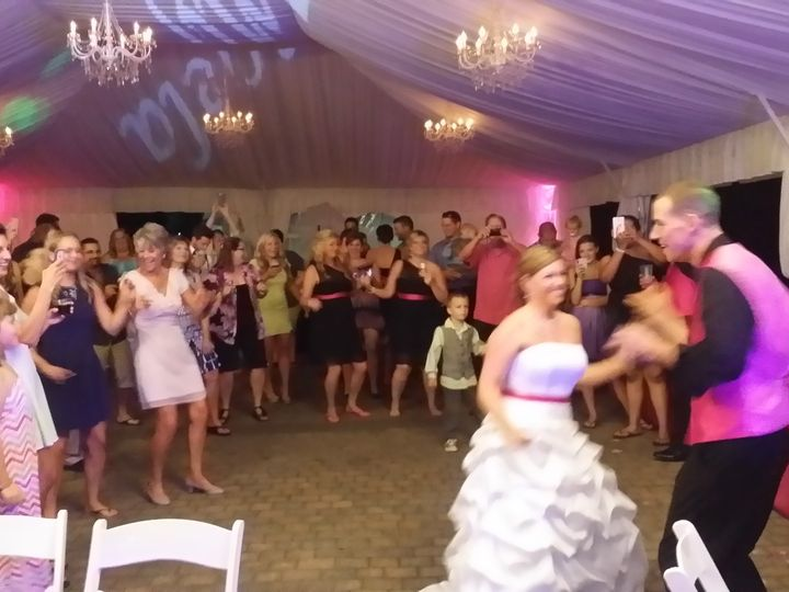 Tmx 1422231632871 Up Lighting  Everett, WA wedding dj