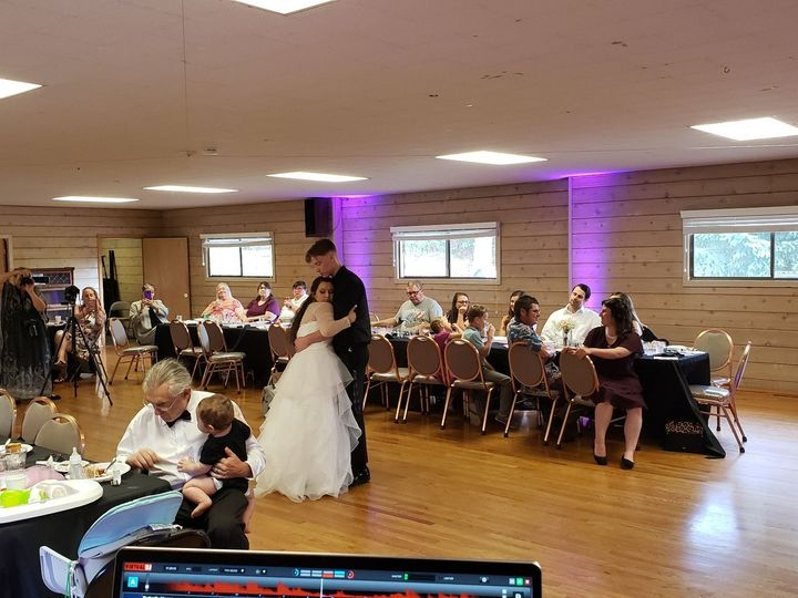 Tmx 20190727 172948 51 169536 1565579307 Everett, WA wedding dj