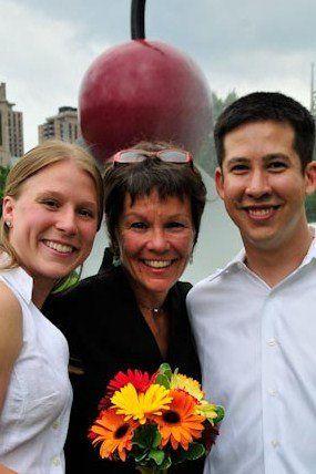 Tmx 1277940470960 EricaMatt Minneapolis, Minnesota wedding officiant