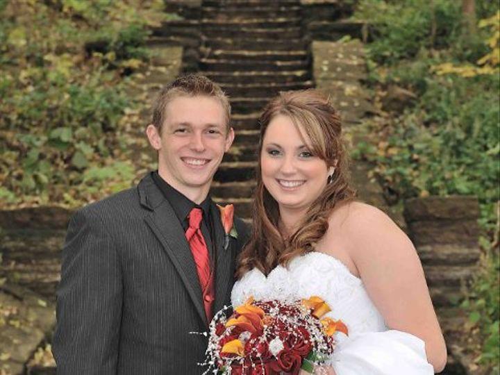 Tmx 1277940475116 MalorieandShaughnPatton Minneapolis, Minnesota wedding officiant