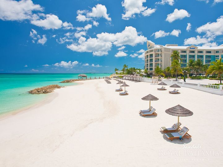 Tmx 1415829576639 Sandals Fort Wayne, Indiana wedding travel