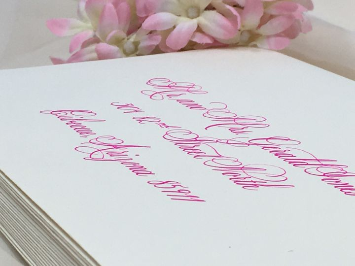 Tmx 1499388574240 Img2618 Mechanicsburg wedding invitation