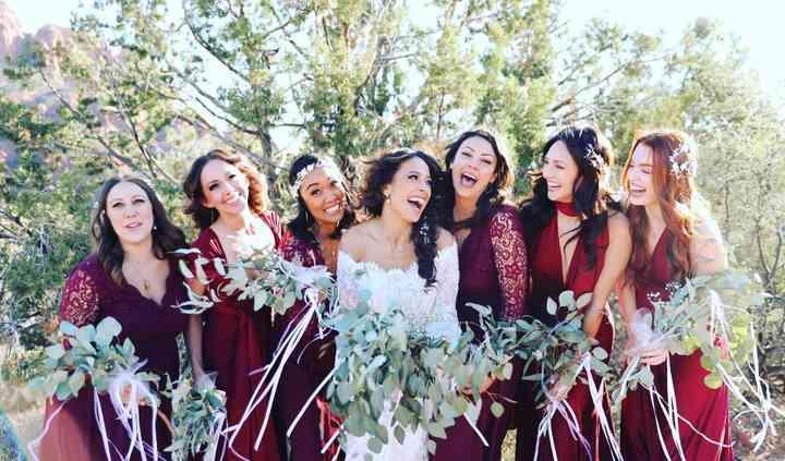 Danielle Holman Wedding Photography