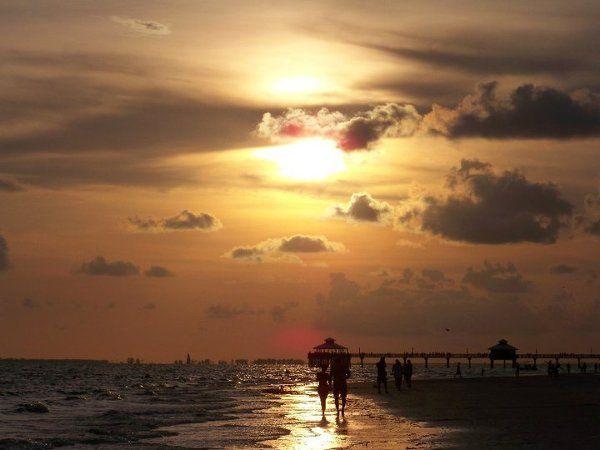 Fort Myers Beach , Florida