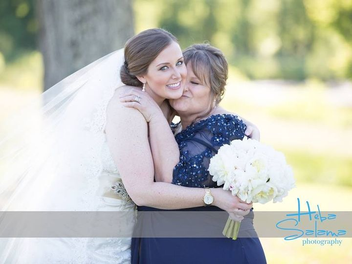 Tmx 1415193692203 E4 Fuquay Varina, North Carolina wedding florist