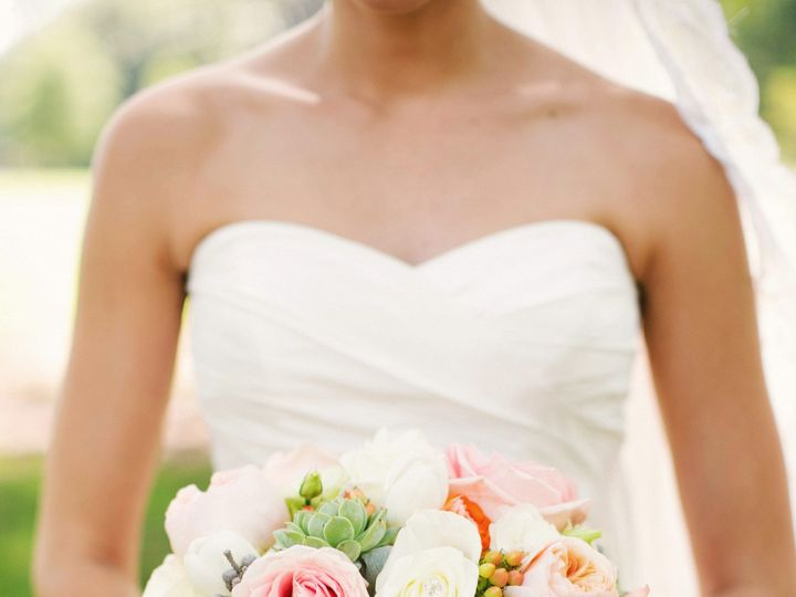 Tmx 1415193843552 143christinarobertw Fuquay Varina, North Carolina wedding florist