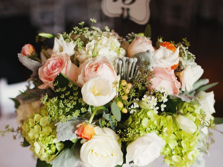 Tmx 1415194645039 308christinarobertw Fuquay Varina, North Carolina wedding florist
