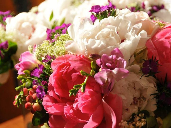 Tmx 1415195811699 Jes1 Fuquay Varina, North Carolina wedding florist