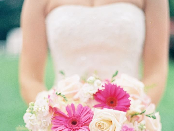 Tmx 1415195834594 L2 Fuquay Varina, North Carolina wedding florist