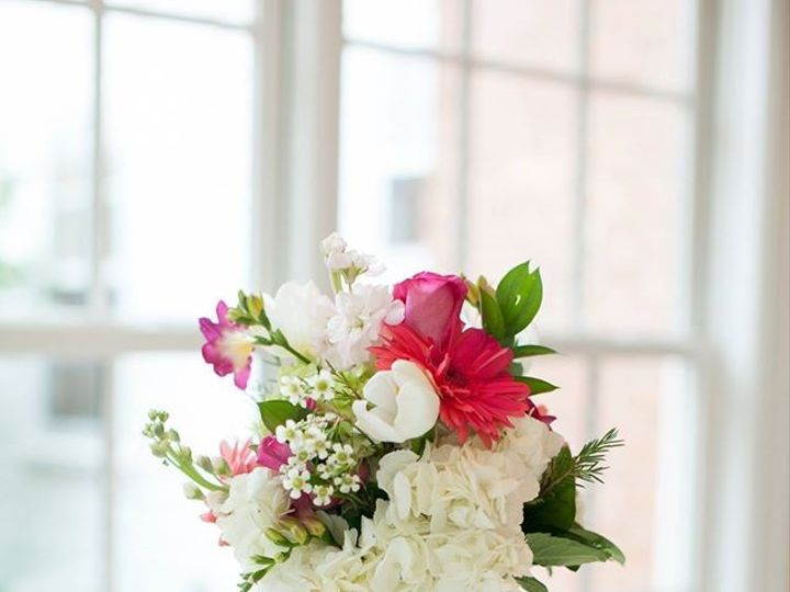 Tmx 1415195843235 L4 Fuquay Varina, North Carolina wedding florist