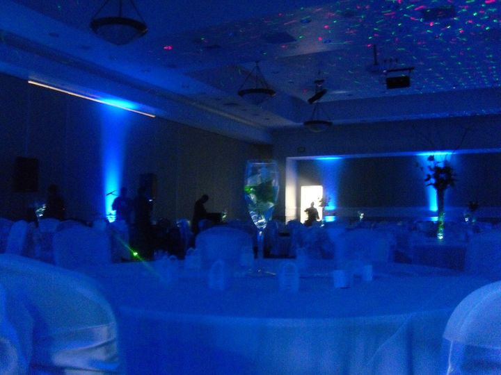 Tmx 1342558106314 Tampalightingweddingdjuplighting Tampa wedding eventproduction