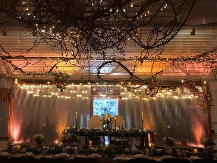Tmx Head Table 51 964636 160865422039102 Coloma, WI wedding venue
