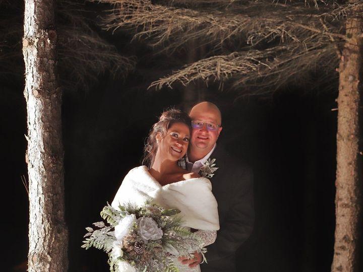 Tmx Winter Wedding 15 51 964636 160865458889996 Coloma, WI wedding venue