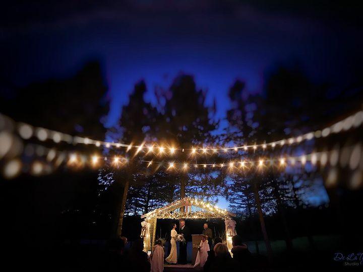 Tmx Winter Wedding 1 51 964636 160865458541887 Coloma, WI wedding venue