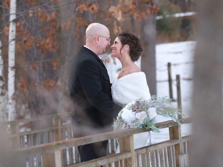 Tmx Winter Wedding 26 51 964636 160865458798139 Coloma, WI wedding venue