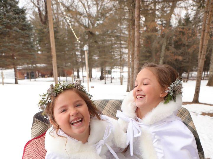 Tmx Winter Wedding 4 51 964636 160865458713468 Coloma, WI wedding venue