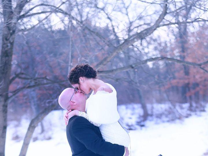 Tmx Winter Wedding36 51 964636 160865458750979 Coloma, WI wedding venue