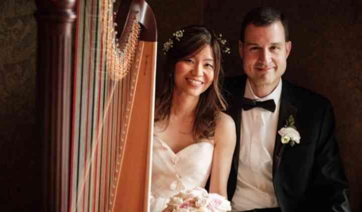 Hudson Valley Harp