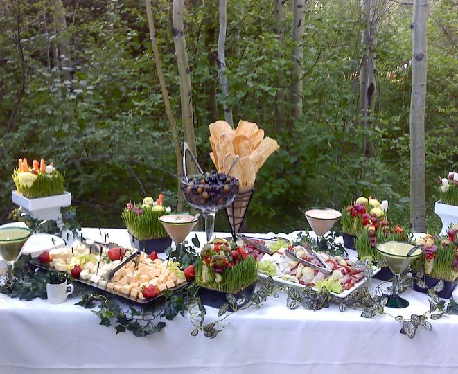 Tate and Tate Catering LLC