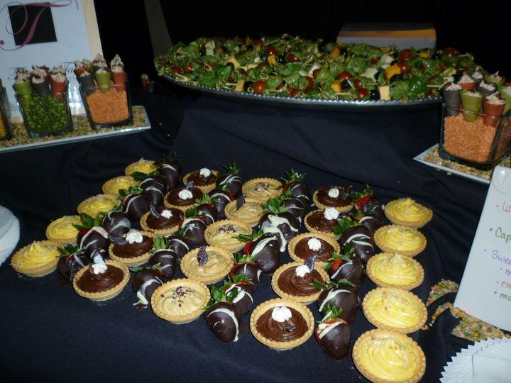 Tmx 1366411883728 Desserts Redmond, OR wedding catering