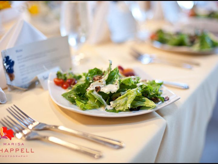 Tmx 1366411905623 Platedsalad Redmond, OR wedding catering