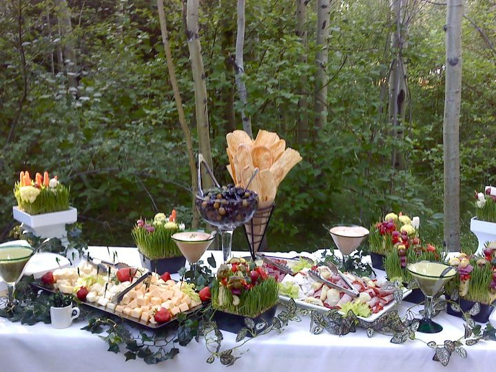 Tmx 1366411991641 Cruditestation Redmond, OR wedding catering