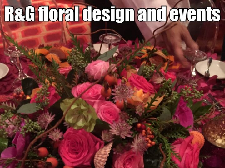 Tmx 1469998649355 Image Astoria wedding florist