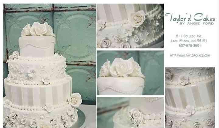 Taylor'd Cakes