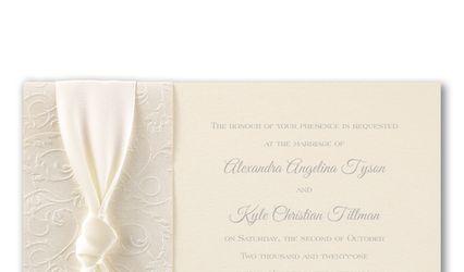 B. Joyful Invitations 1